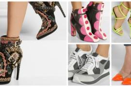 Corso di moda per Shoes Designer