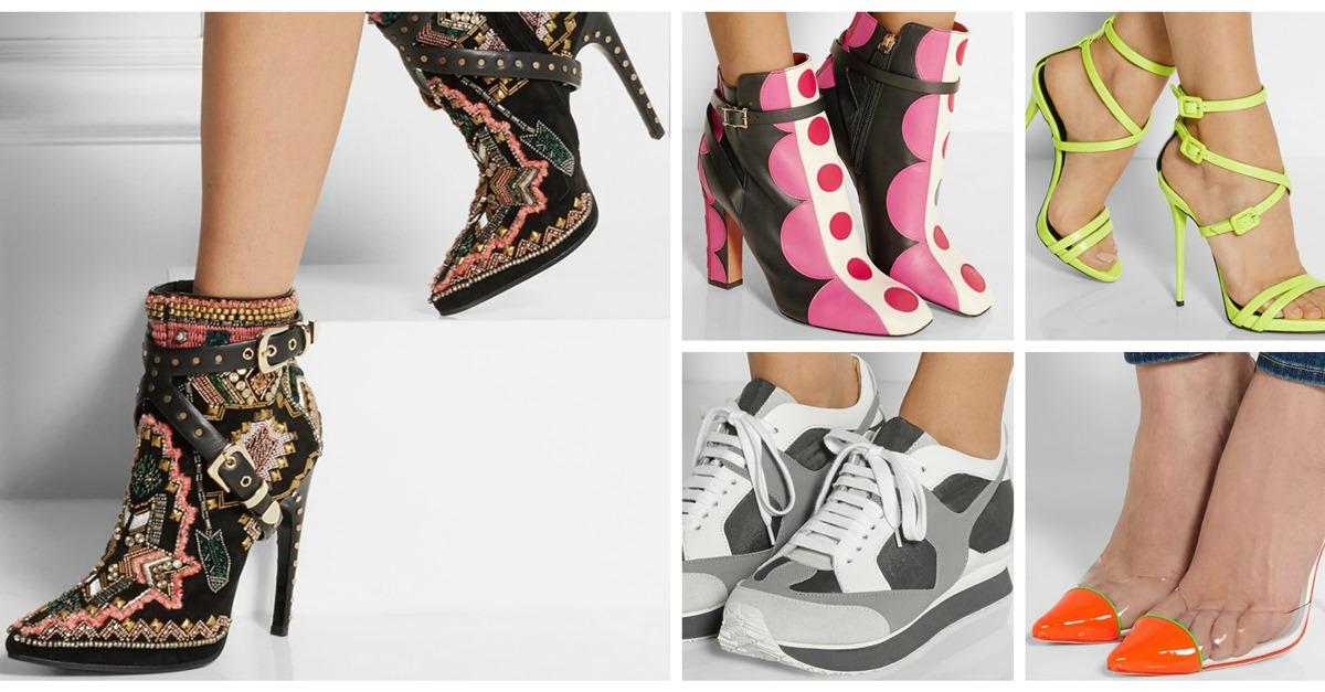 Corso di moda per shoes designer news e articoli sul web for Corso di designer