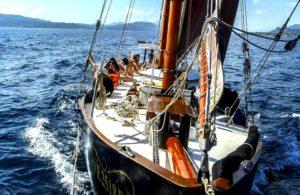 vacanza barca a vela