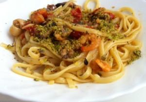 Cosa mangiare a Civitavecchia