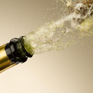 Champagne: storia e metodo di produzione