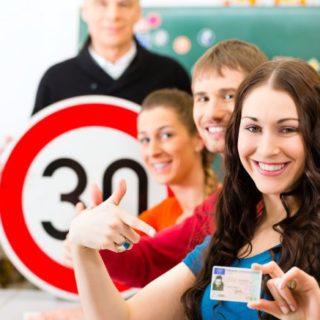 Scuola guida Aprilia, dove conseguire la patente di guida categoria B