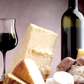 Come abbinare nel modo giusto il vino al cibo