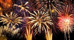 Capodanno a Roma tra musica e fuochi d'artificio