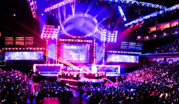 eSports e l'importanza gli eventi live e streaming
