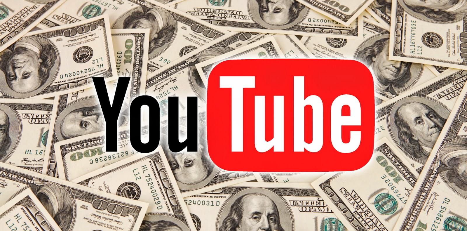 Youtube cambia la politica del suo Partner Program