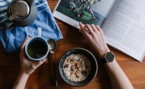L'importanza di un'alimentazione corretta