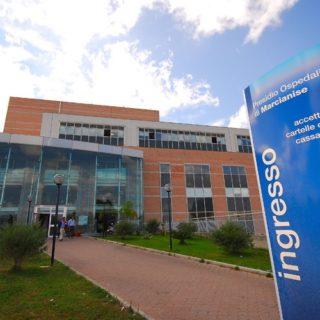 Malasanità a Marcianise: paziente porta l'ASL Caserta in tribunale